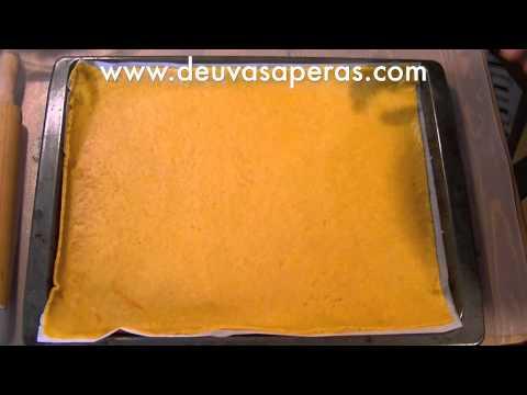 Masa de Empanada Casera Sin Levadura  - Recetas de Masas
