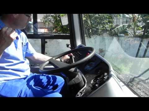Viação Itapemirim 40325  / Monobloco Mercedes-Benz O400RSD