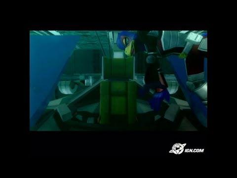 Star Fox Assault GameCube Review - Video Review