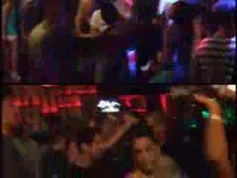 DJ Oscar P - Open Bar Music - Don't Make Me Wait 2007