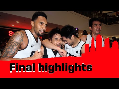 Manila West (PHI) v Doha (QAT) - Final Highlights - Manila Masters...