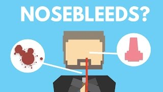 What Causes Nosebleeds?