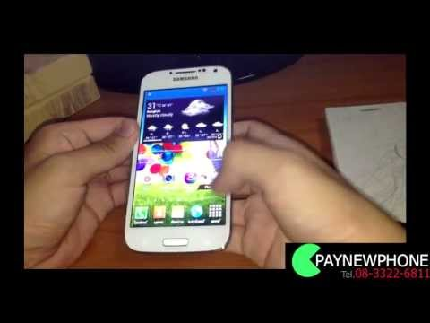 Review Samsung Galaxy S 4 IV (Clone 1:1)