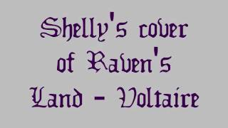 Watch Voltaire Raven