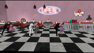 Storm   Candy Man   Elysium Cabaret 9 Nov 2018