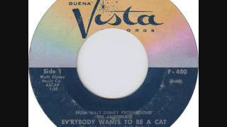 Scatman Crothers: Ev'rybody Wants To Be a Cat