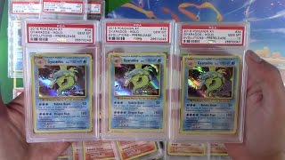PSA Graded Pokemon Cards Returns - #3