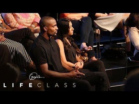 Tanard Jackson's $2 Million NFL Mistake - Oprah's Lifeclass - OWN