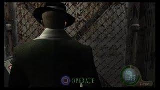 resident evil 4 - Epic Showdown with Verdugo