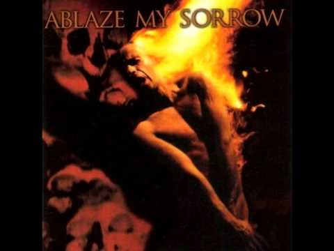 Ablaze My Sorrow - Plague of Mine