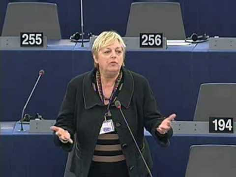 Annemie Neyts-Uyttebroeck on EU-Russia relations