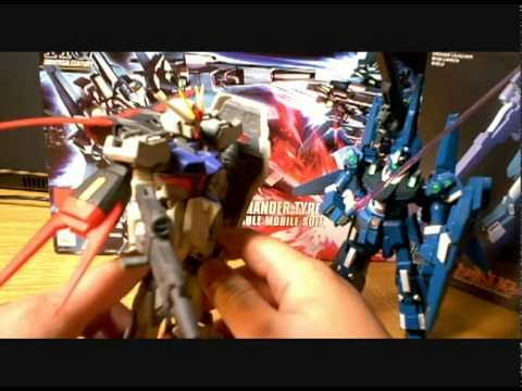 Misc Cartoons - Gundam Build Fighters - Wimp Ft Lilfang From Faky