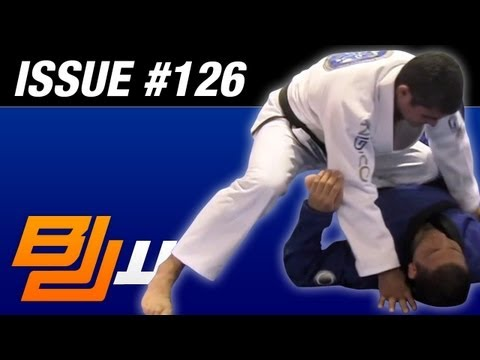 Knee On Belly - Drill For Skill - BJJ Weekly #126 Image 1