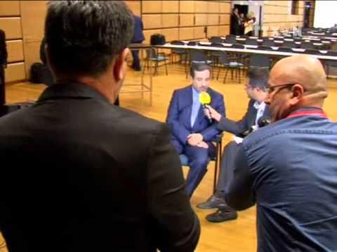 IAEA họp về chương trình hạt nhân Iran
