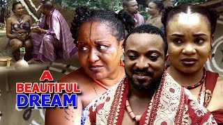 A Beautiful Dream Season 1 -  2018 Latest Nigerian Nollywood Movie | Full HD