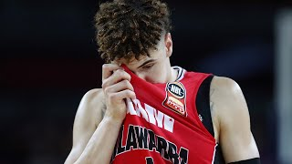 LaMelo Ball Out FOUR WEEKS With Injury That Could RUIN His Chances Of Going First in NBA Draft 2020!