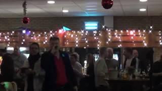Jeroen van Katwijk Live Mijn eerste kerst zonder jou