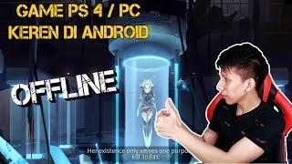 GAME PS4 / PC KEREN DI ANDROID (ICEY) - GAME ANDROID OFFLINE TERBAIK PETUALANGAN #8