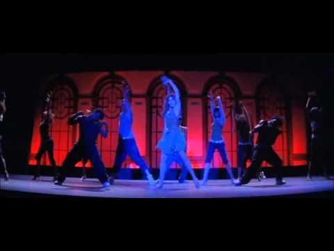 Se ela dança, eu danço. final do filme