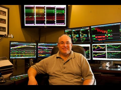 1-12-16 Market Forecast | Stock Trading Strategies | Falcon Global Traders