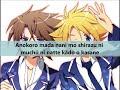 Cardfight!! Vanguard [Toshiki Kai Character Song] Mae wo Muite Lyrics