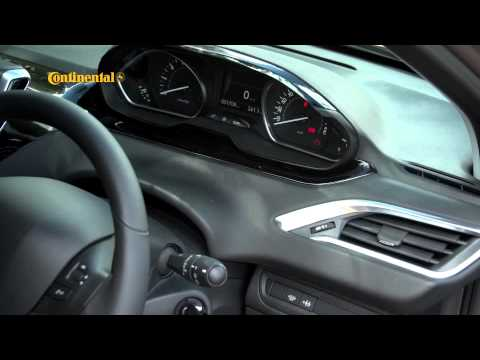 RPM TV - Episode 213 - Peugeot 208 1.6 Allure