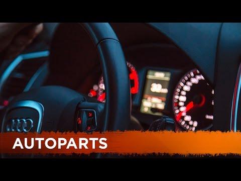 Автотовары из Китая - 6 автоаксессуаров с Aliexpress, полезные товары для авто.