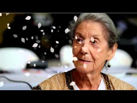 Nadine Gordimer, South African Author, Dies At 90   Tribute Video