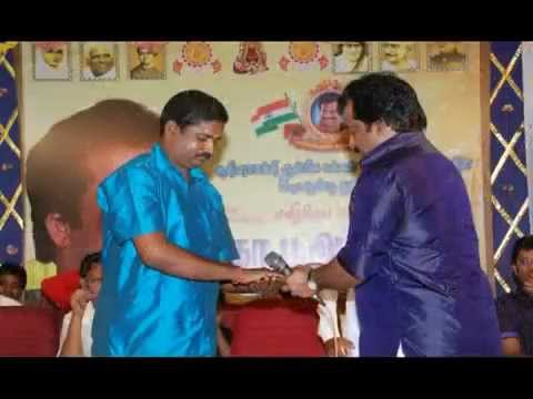 Om Sakthi | Melmaruvathur | Periyavar Birthday Tribute - 2011 video