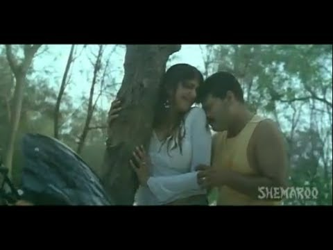 Manchi Mitrulu Movie Songs - Andaaniki Nuvvu Song - Asha Saini...