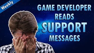 Sorry I scammed, plz Unban - Game Dev Reading Support Messages