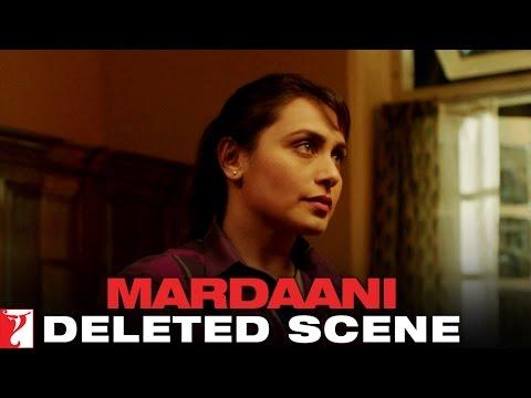 Shivani, Bikram & Meera - Shoe Deleted Scene 1 - Mardaani