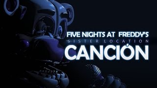 Baixar - Five Nights At Freddy S Sister Location Song Five Nights At Freddy S Canción Grátis