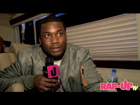 Meek Mill Co-Signs Trinidad James, Names His Favorite Albums of 2012