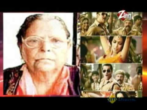 T- Series Is Accused For Copying Dabangg's Munni Badnaam Song video