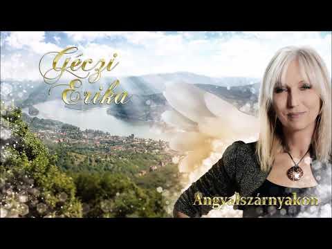 Géczi Erika - A Föld szívének dobbanása
