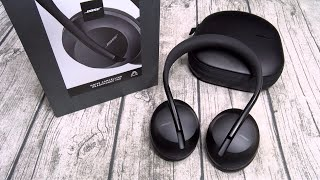 Bose 700 Noise Cancelling Headphones - Better Than The Sony WH1000XM3?