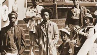 Watch Bob Marley Downpresser video