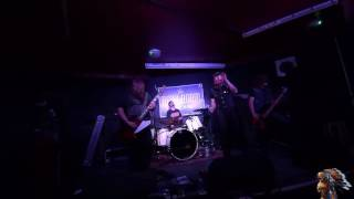 Greenleaf live at The Phoenix Coventry on 2nd December 2016