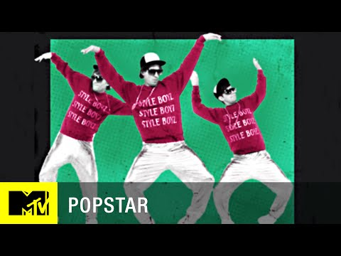 The Style Boyz (The Lonely Island) - 'The Donkey Roll' (Official Music Video) | Popstar (2016)