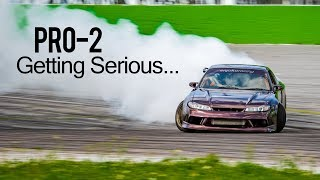 2JZ S15 Final Competition Testing!