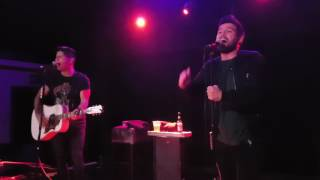 Download Lagu Dan + Shay - How Not To (O2 Institute3, Birmingham) Gratis STAFABAND