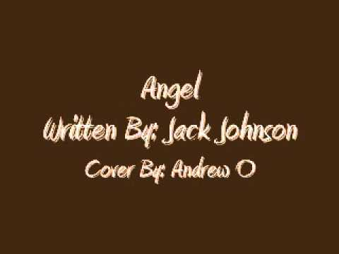 Angel - Jack Johnson (Acoustic Instrumental Cover)