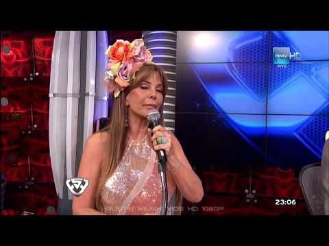 03. [after dance] Cinthia Fernandez (Abbey Diaz) - Bailando 2011 03.10.11 HD1080