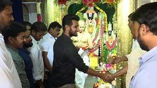 Aadi New Movie Opening | Latest Telugu Movie Updates | filmylooks