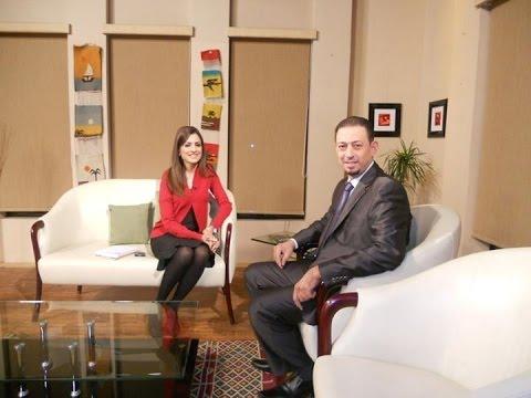 water123slager123 - لقاء مؤلف كتاب أسرار الببغاء مع التلفزيون الأردني