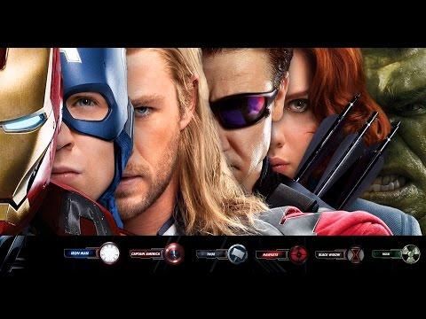 Las películas que vienen el 2015