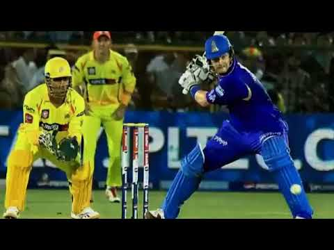 CSK Vs RR Match Highlights Full Match Highlights 0 IPL 2018