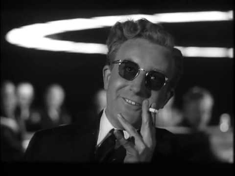Dr. Strangelove And The Bomb