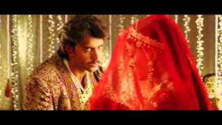 Jodha Akbar First Night Scene - Mutual understanding